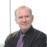Dr Rowland Noakes